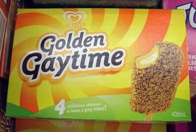 Most Unfortunate and Hilarious Product Names (11 pics)
