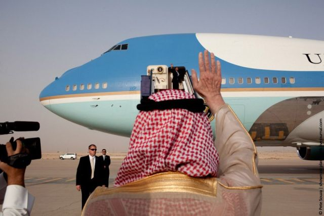Air Force One (25 pics)