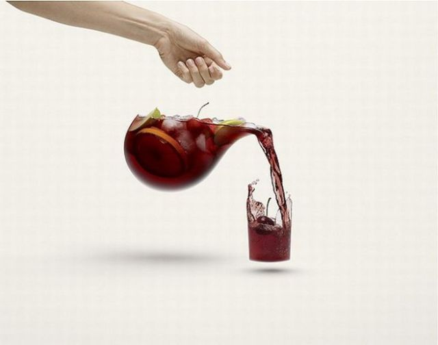 The Best Photos of the Winners of American Best Advertising Photography 2009 (109 pics)