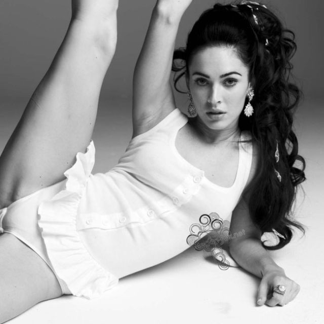 Megan Fox for the New York Times (12 pics)