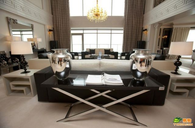 One of the Most Expensive Apartments in China (9 pics)