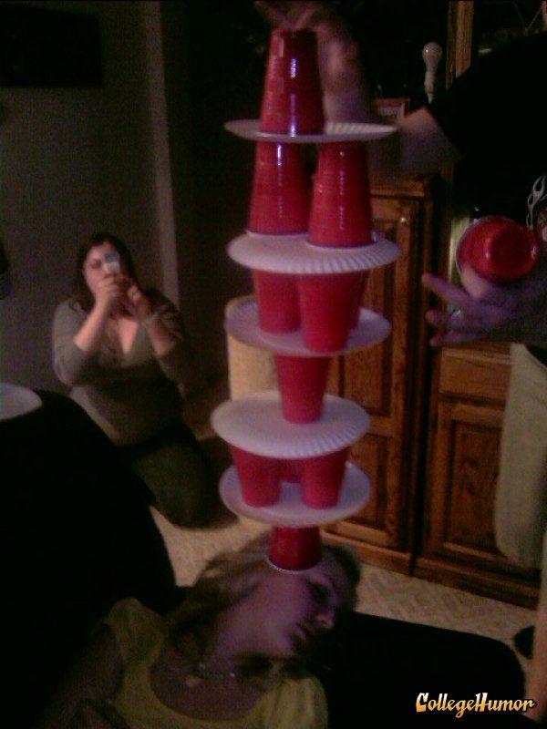 Masters of Balancing (20 pics)