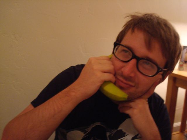 Banana Craziness (20 pics)