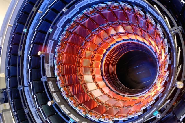 Large Hadron Collider Is Fully Operational (30 pics)