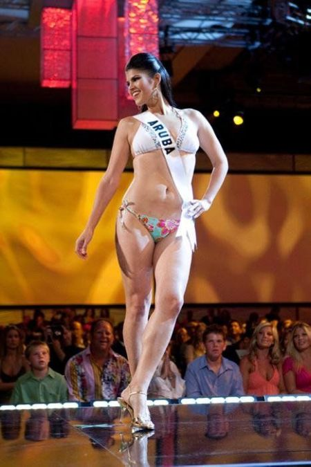 Miss World 2009 (106 pics)