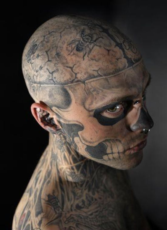 Crazy Tattoo! (23 pics)