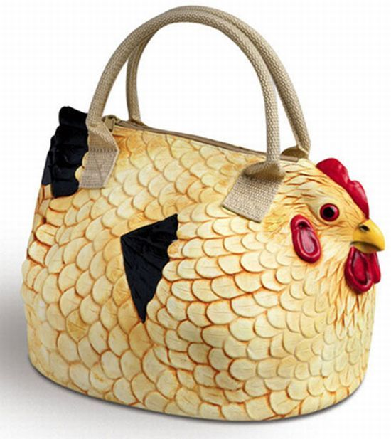 Compilation of the Most Unusual Bags (51 pics)