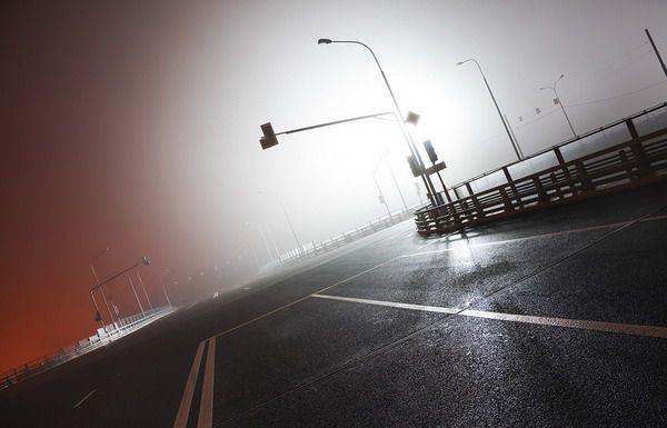 Misty City (28 pics)