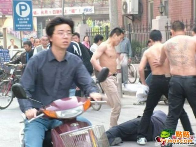 Chinese 'Bros'. Part 2 (26 pics)