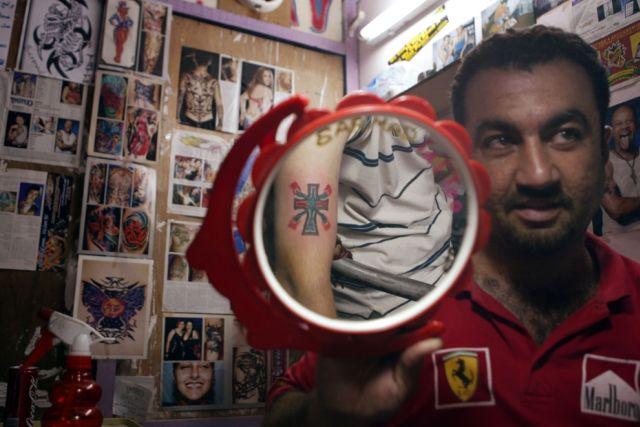 The World of Tattoos (20 pics)