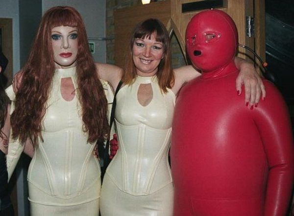 WTF Pictures Compilation. Part 2 (76 pics)