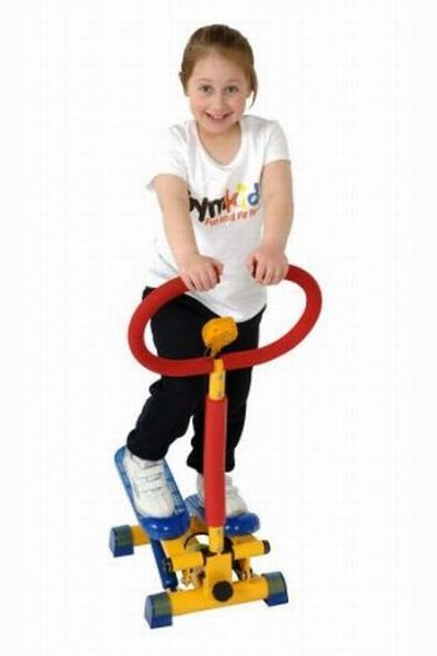 Sports Equipment for Kids (12 pics)