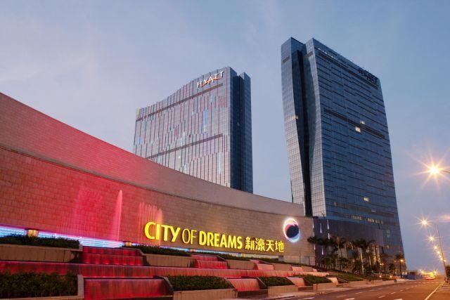City of Dreams (40 pics)