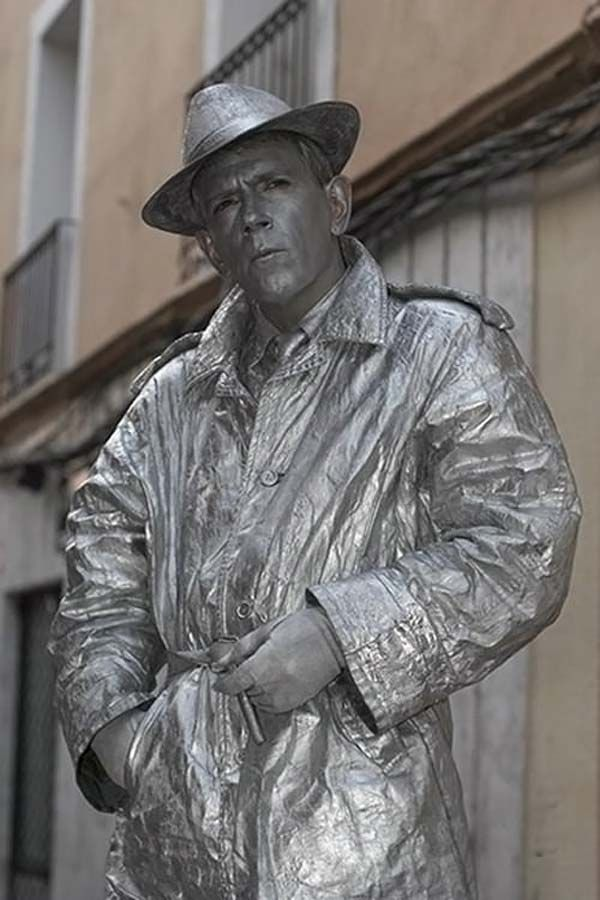 Living Statues Around the World (41 pics)