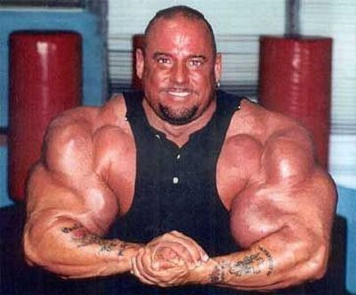 When Synthol Utilisation Goes Wrong! (53 pics)
