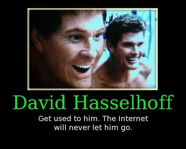 Funny Demotivational Posters. Part 2 (61 pics)