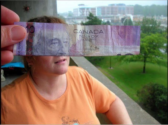 Creativity with Money! (26 pics)