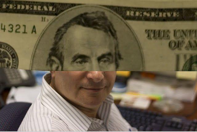 Creativity with Money! (26 pics)