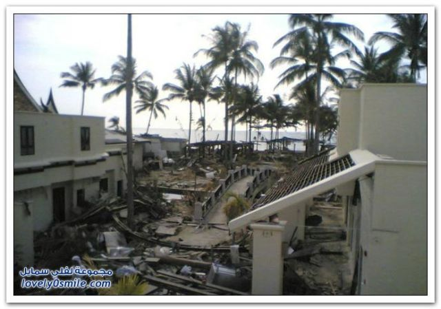 Before and After Tsunami (29 pics)