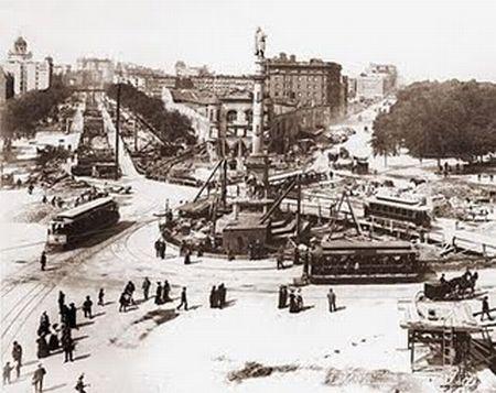 New York City in 1900's (9 pics)