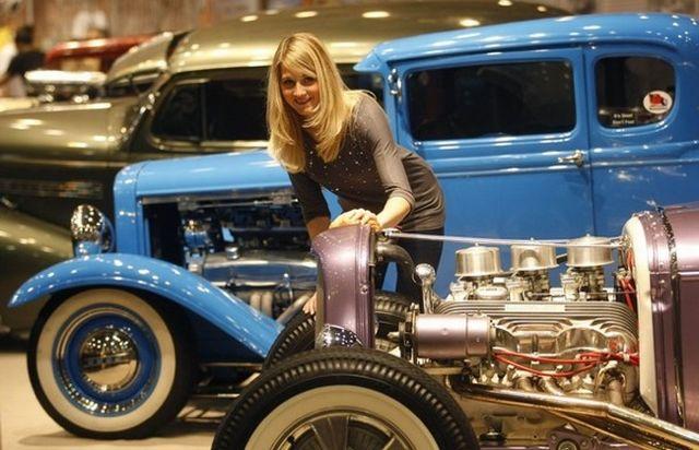 Essen Motorshow (19 pics)