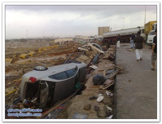 The Jeddah Disaster (40 pics)