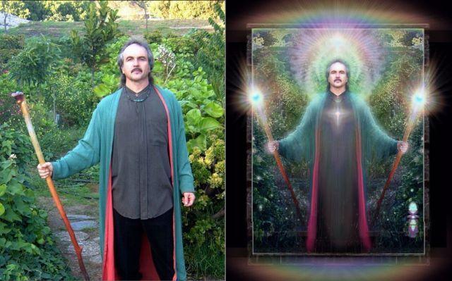 """""""Magical"""" service (10 pics)"""