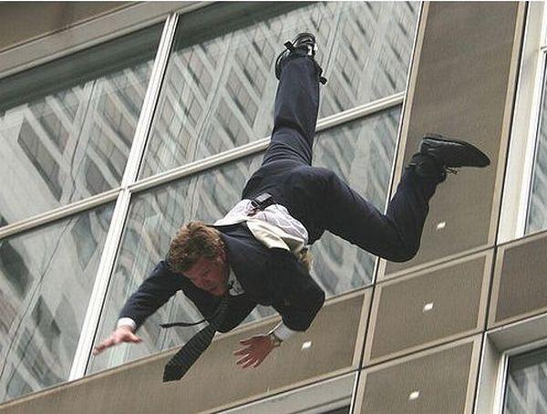 Falling Photographer (22 pics)
