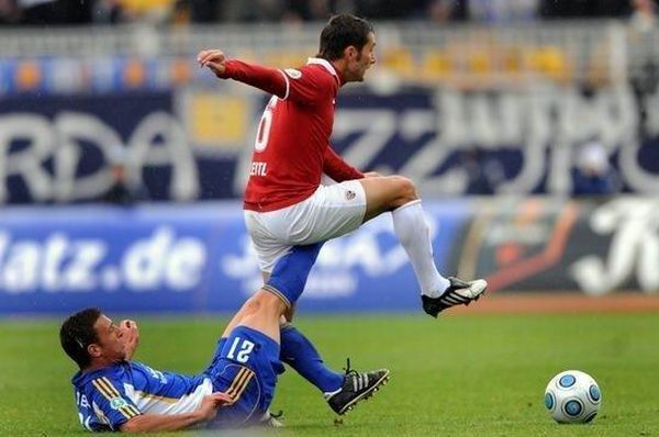 Funny moments in sports. Part 2 (40 pics)