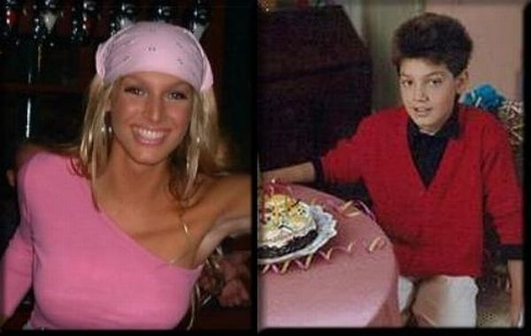 Men That Became Women (31 pics)