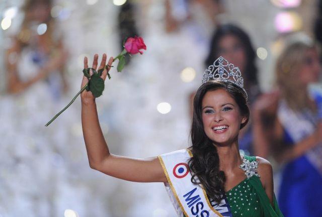 Miss France 2010 (9 pics)