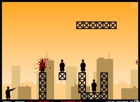 Ricochet Kills - Players Pack
