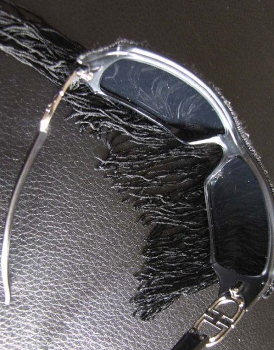 The Future of Sunglasses? (4 pics)