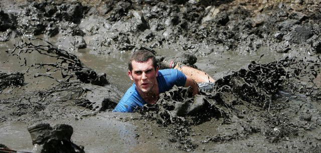 These People Aren't Afraid of Getting Dirty ;) (22 pics)