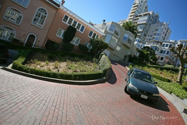 Test. Can You Go to San Francisco? (23 pics)