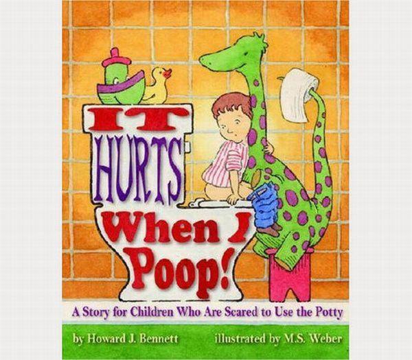 Unconventional Books for Children (8 pics)
