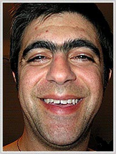 Monobrows (27 pics)