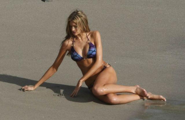 Kylie Bisutti, New Vicotria's Secret Model (7 pics)