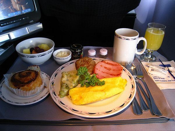 Fly First Class! (30 pics)