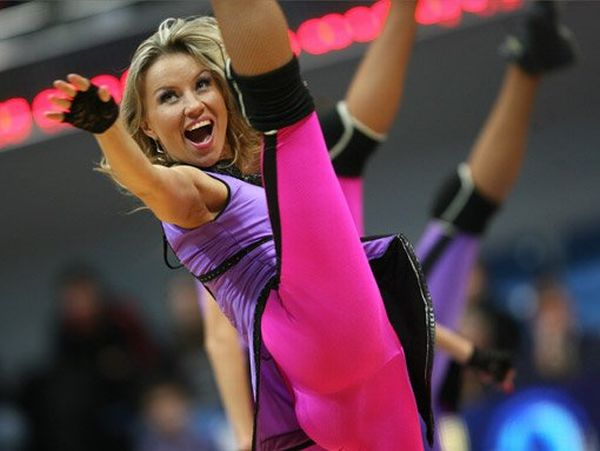Sexy Russian Cheerleaders. Part 3 (83 pics)