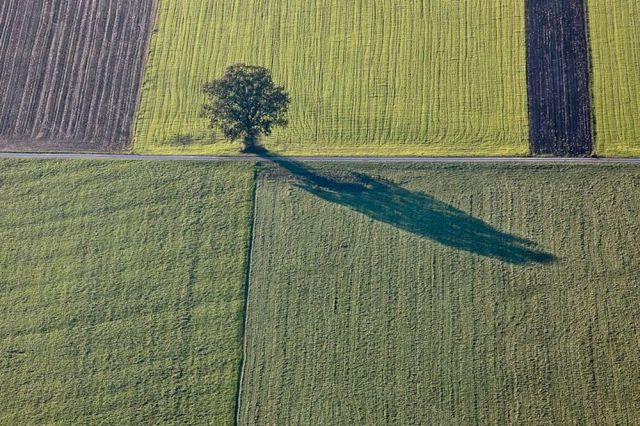 Compilation of Amazing Aerial Photos (140 pics)