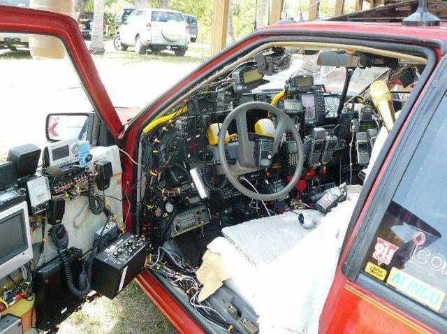 A Car for Sale (8 pics)