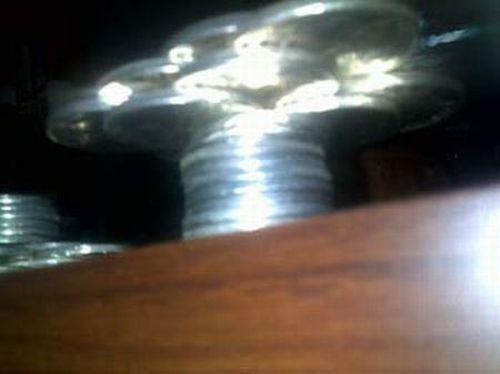 Coin Constructions (36 pics)