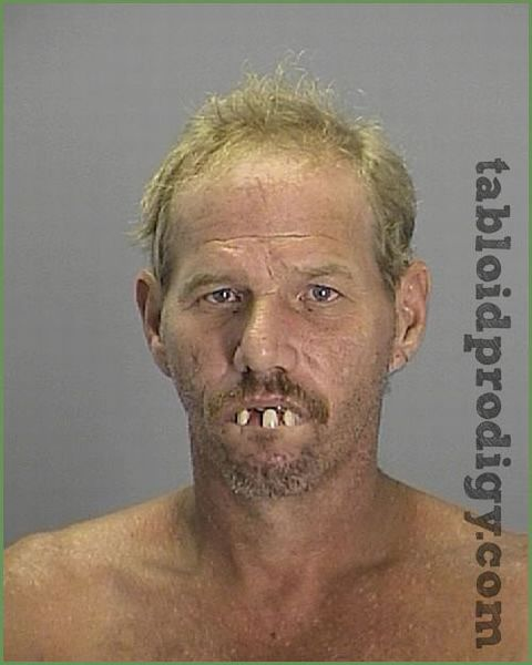 The Best of Mug Shots