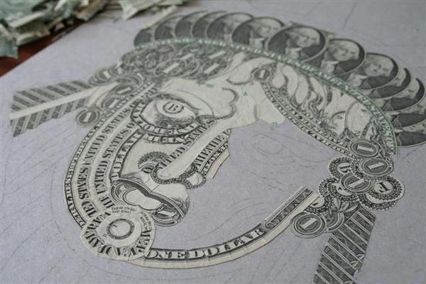 Expensive Art (5 pics)