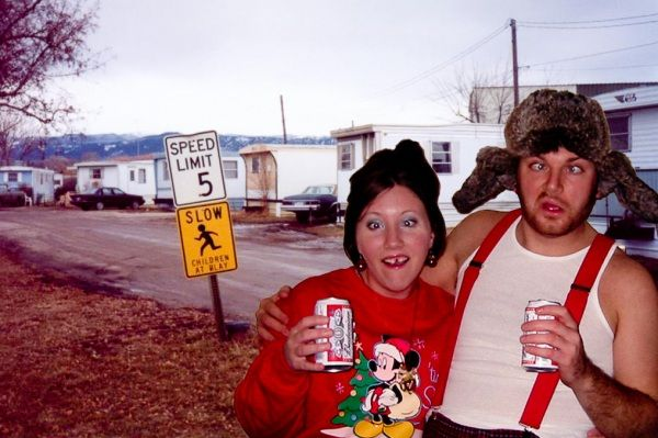 15 funny pictures from a redneck christmas 35 pics - Redneck Christmas