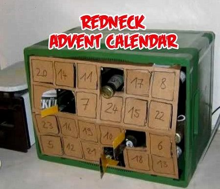 Funny Pictures from a Redneck Christmas (35 pics ...