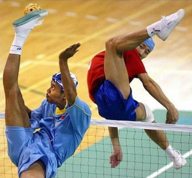 Impressive and funny moments in sports 75 pics