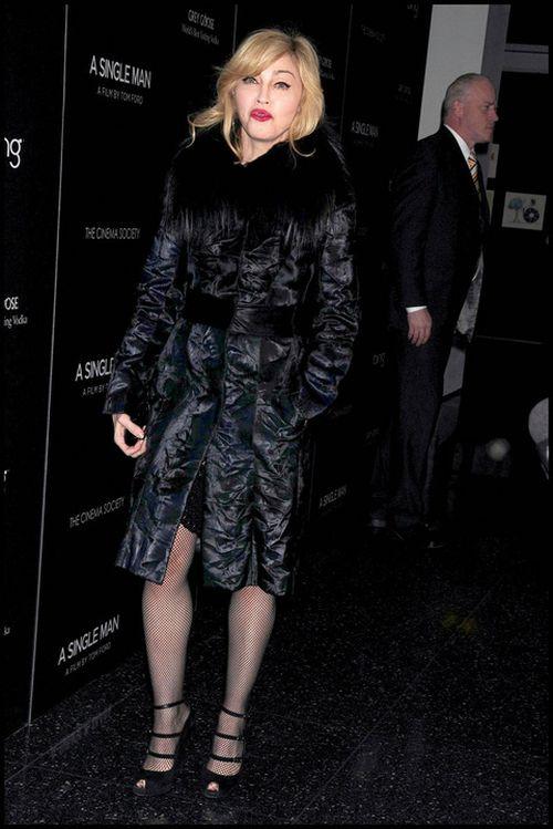 Madonna Got Dumped By Luxurious Brand Louis Vuitton (10 pics)