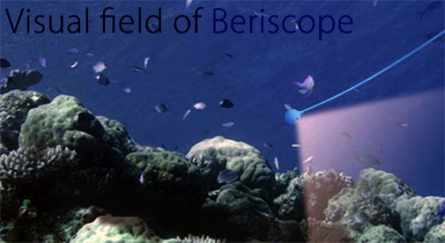 Bresicope - Scuba Diving without Going Underwater?! (8 pics)